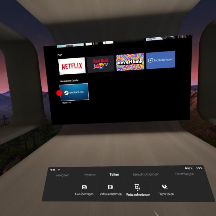 Sideloading mit der Oculus Go – Gargi org