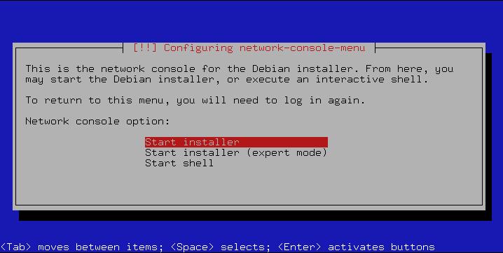 slug debbi01 - Die NSLU2 als Debian Webserver
