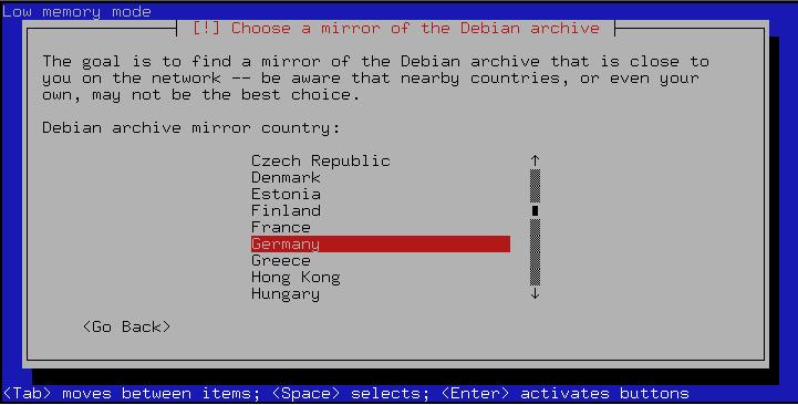 slug debbi02 - Die NSLU2 als Debian Webserver