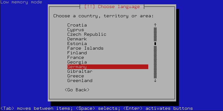 slug debbi08 - Die NSLU2 als Debian Webserver