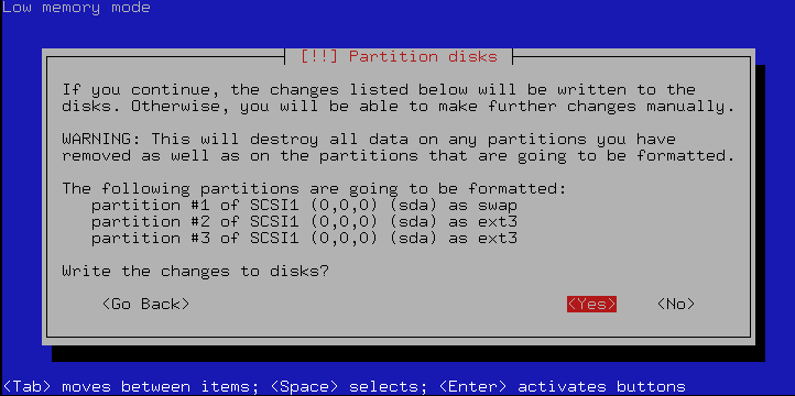 slug debbi16 - Die NSLU2 als Debian Webserver