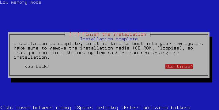 slug debbi32 - Die NSLU2 als Debian Webserver