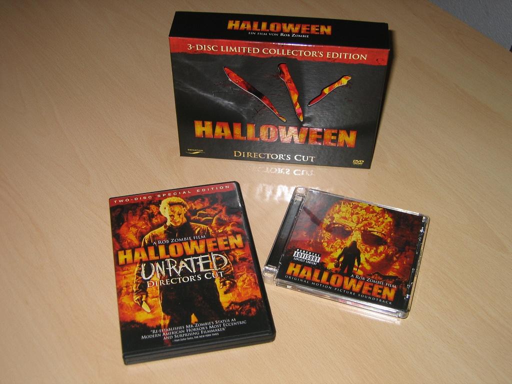 hallo1 - Rob Zombies Halloween - Ein Schrei nach Liebe