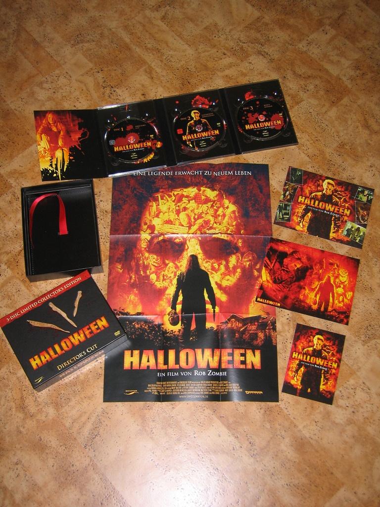hallo2 - Rob Zombies Halloween - Ein Schrei nach Liebe