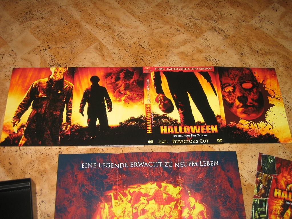 hallo3 - Rob Zombies Halloween - Ein Schrei nach Liebe