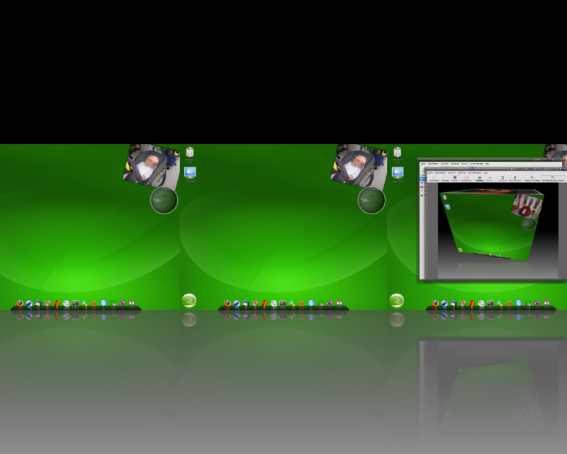 kde4 opensuse fusion2 - Opensuse 11: Compiz Fusion im KDE4 installieren
