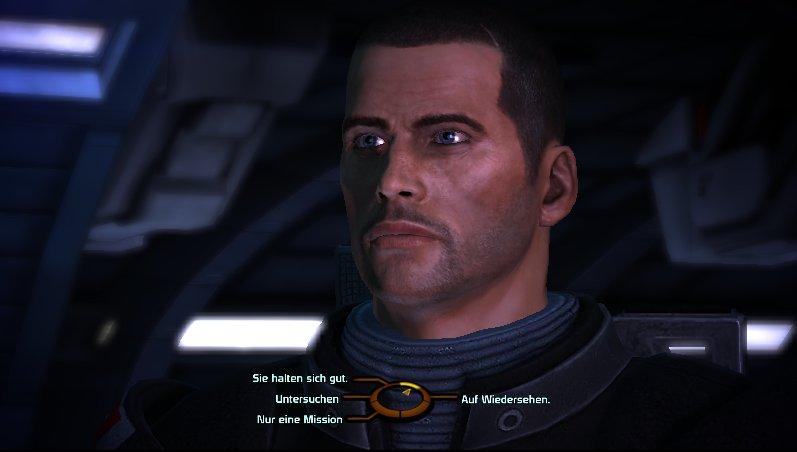 mass effect - Der Mass Effect Club Thread